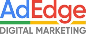 AdEdge Full Logo